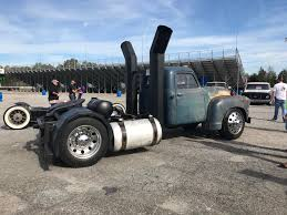 100 Rat Rod Semi Truck Pin By Logan Finkbeiner On Rat Rod Diesel Trucks Diesel Rat Rod