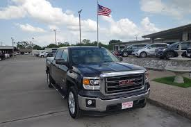 Used New Braunfels 2015 GMC Sierra 1500 Truck For Sale In Seguin, TX ...
