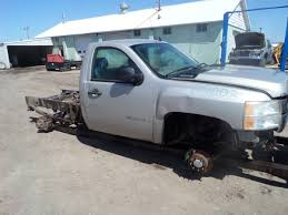 Salvaged Car Parts Holdrege Nebraska | Tri-City Auto Part