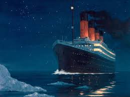 Titanic Sinking Simulation Real Time by Images Titanic Ship Wallpaper Sportstle