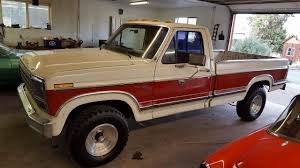 100 1981 Ford Truck F150 44 With 351ci V8 YouTube