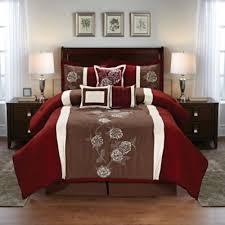 Bed Bath Beyond Austin Tx by Buy Burgundy Comforter From Bed Bath U0026 Beyond