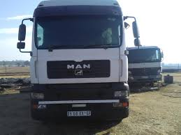 MAN 26 480 Truck For Sale   Junk Mail