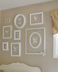 Perfect Ideas Wall Art Frame Modern Designing Cream Wallpaunt Best Living Room Interior Contemporary Fresh Interesting
