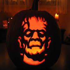 Clown Pumpkin Template by Best 25 Scary Pumpkin Carving Ideas On Pinterest Halloween