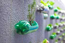 Plastic Bottles Recycling Ideas 9