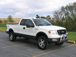 1sheltie 2004 Ford F150 Super Cab 14411546 | Truck Ideas | Pinterest ... Today Marks The 100th Birthday Of Ford Pickup Truck Autoweek 2004 F 150 Fwd Fx4 4 Door Lifted Trucks For Sale Pinterest 2008 F150 Limited 4x4 Super Crew Truck Sold Loaded Youtube F250 Install Rearview Backup Camera How To Fordtrucks Mustang Cobra And Lightning Svt For Him And Her Trucks In Kansas City Mo Sale Used On Buyllsearch Vu2zkuijpg 32641840 Ideas Snow Covered Truck Doo Stock Image Grill Photos Informations Articles Bestcarmagcom Ford Black Harley Davidson Edition Ebay Tires Explorer Tire Size Xlt 2014 Flordelamarfilm