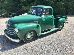 1951 Chevrolet 3100 For Sale #102290 | MCG