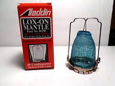 Aladdin Kerosene Lamp Model 23 by Aladdin Mantle Lamps Lighting Ebay