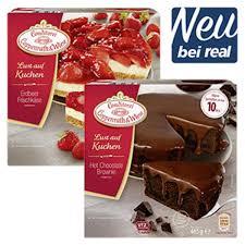 coppenrath wiese lust auf kuchen chocolat brownie