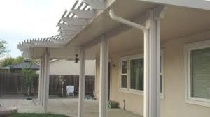 Garden Treasures Patio Heater Troubleshooting by Aluminum Patio Cover Kits Home Depot Patio Outdoor Decoration