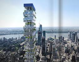100 Vinoly Architect Images Surface Of Facebooks Potential New Tower In Manhattan