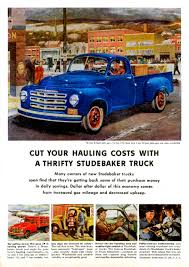 1953 Studebaker Trucks Ad | Big Rig Trucker | Pinterest | Ads, Cars ... 1953 Studebaker 2r5 Pickup Restored Cars For Sale Antique Streetside Classics The Nations Trusted This 54 Convertible Reveals What Could Have Been Premier Auction Custom Truck With A Navistar Diesel Inline Vintage Stock Photos Studebaker Dually Stake Truck 53st7812d Desert Valley Auto Parts Hemmings Find Of The Day 1950 2r10 Pick Daily For Classiccarscom Cc687991 Studebakerpickup Gallery