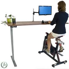 Recumbent Bike Desk Chair by Bike Desk Chair Stationary Bike Magnetic Desk Exercise Bike Indoor