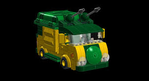 LEGO Ideas - Product Ideas - Teenage Mutant Ninja Turtles (TMNT ... Fingerhut Teenage Mutant Ninja Turtles Micro Mutants Sweeper Ops Fire Truck To Tank With Raph Figure Out Of The Shadows Die Cast Vehicle T Nyias 2016 The Tmnt Turtle Truck Pt Tactical Donatellos Trash Toy At Mighty Ape Pop Rides Van Teenemantnjaturtles2movielunchboxpackagingbeautyshot Lego Takedown 79115 Toys Games Others On