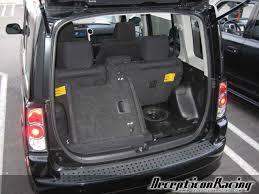 2006 Scion XB Modified Car