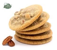recette de cuisine cookies la cuisine de bernard cookies aux noix de pécan