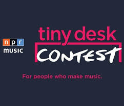 NPR Music Launches 2018 Tiny Desk Contest