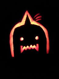 Dragon Ball Z Pumpkin Carving by Just Carved My Al Pumpkin 3 Fullmetalalchemist