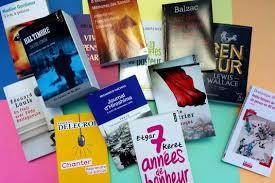 des livres de poche pour l été la sélection du monde des livres