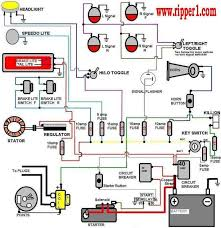 Basic Wiring Customs By Ripper Rh Ripper1 Com Home Recording Studio Setup Diagram Keep It Clean