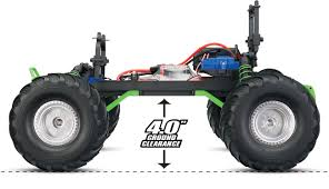 Traxxas Skully 1/10 Monster Truck (TQ/8.4V/DC Chg) 36064-1 - Nexus ... Traxxas Bigfoot 110 Rtr Monster Truck Summit Wxl5 Esc Tq 24 Skully Color Blue Excell Hobby Red White Blue Scale Grinder 2wd Jam Replica Trucks 3602 Traxxas Emaxx Brushless 4wd Monster Truck Wtsm Vers 2016 116 Extreme Terrain Tra720763 Rc Car Electric Off Road Tmaxx Classic Tra491041blue Modellismo Dinamico Auto Droni Barche Radiocomandate Jet Model Stampede Vxl Brushless 2wd Ebay Amazoncom With 24ghz The Original Firestone