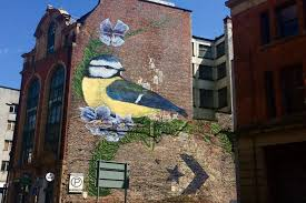 Famous Street Mural Artists by 10 Street Art Masterpieces To Discover In Manchester Wow247