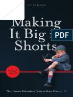 Making It Big In Shorts2nd Edition