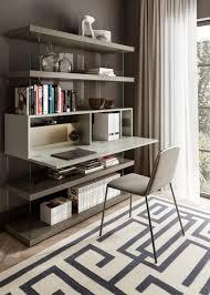 home office einrichten platzsparende style ideen und tipps