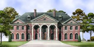Images Neoclassical Homes by Neoclassical Floor Plans Archival Designs