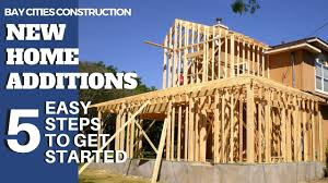 home additions 5 easy tips to get started