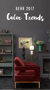 Paint Color For A Living Room Dining by 81 Best Behr 2017 Color Trends Images On Pinterest Latest Styles