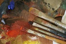 What To Know About Hue Value And Chroma Mix Colors For Painting