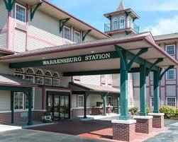 fort Inn Warrensburg Station in Warrensburg MO 660 429 4