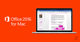 fice 2016 version 16 for Mac is out marking a major milestone