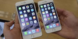 iPhone 6 and 6 Plus Screens Mysteriously Breaking Touch Disease