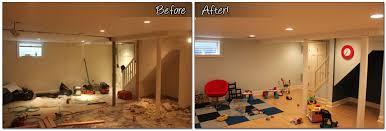 Basement Remodeling Monk s Home Improvements