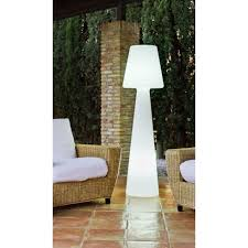 Lighthouse Outdoor Floor Lamp