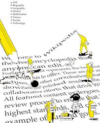 When Write Is Wrong October by The Decline Of Wikipedia Mit Technology Review