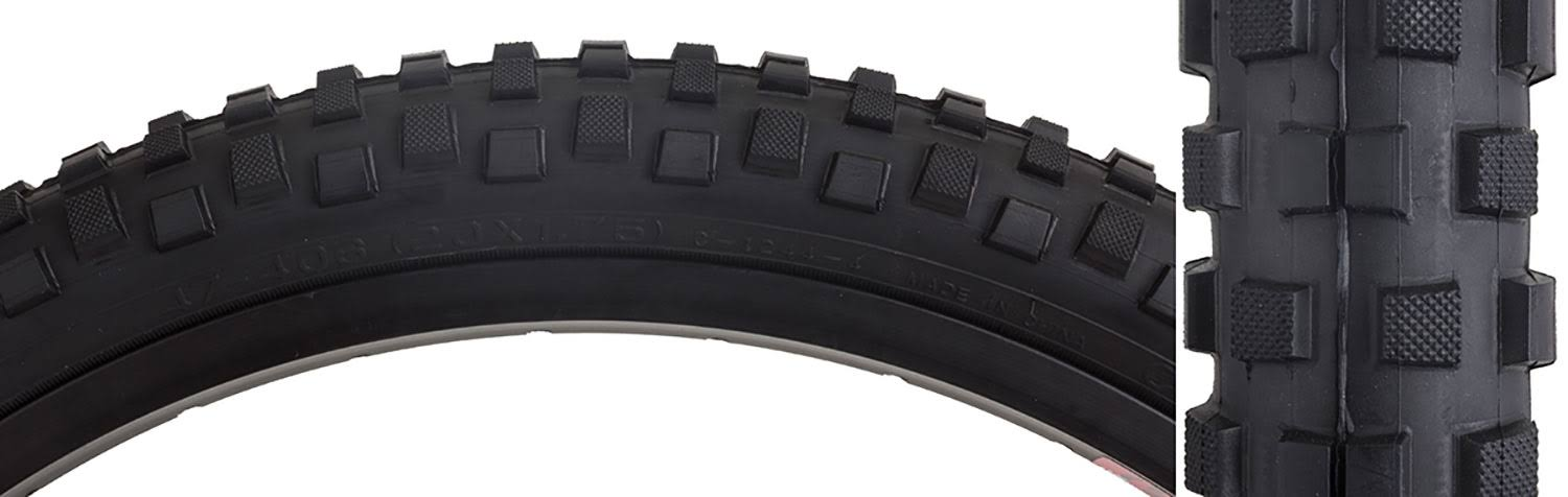 Sunlite 20x1.75 Cst1244 Bk/bsk Caesar Bicycle Tire