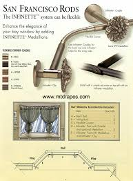 Bendable Curtain Track Dunelm by Curtains Stunning Bay Window Curtain Pole For Eyelet Curtains