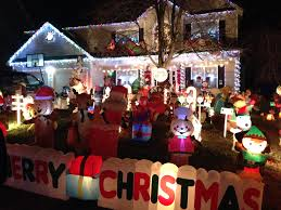 Where To See Christmas Lights In St Louis 2017 AXS