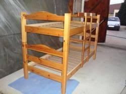 caravane avec 2 lits superposes petites annonces caravane avec 2