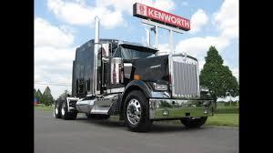 100 Canton Truck Sales Kenworth ICON 900 203840R Kenworth Of