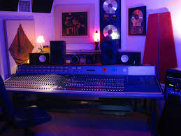 Pro Affordable Los Angeles Recording Studio In The San Fernando Valley