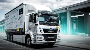 MAN Truck & Bus Collaborates With Austrian Consortium To Test Its ...