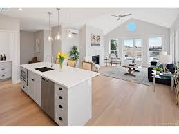 100 Keith Baker Homes 2 Bed Condo Apartment In Sidney Ferguson Victoria BC