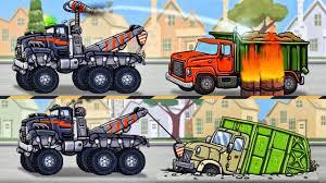 Youtube Fire Trucks Kids - Learning Street Vehicles For Children ...