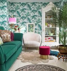 Marilyn Velvet Chair £495. Brass Flamingo Table Lamp Ombre ...