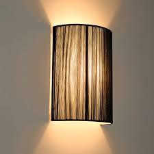 l shades design wall l shade lasson 40w e27 curved wall